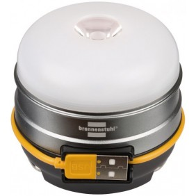 Baladeuse LED - rechargeable - OLI 0300 A BRENNENSTUHL