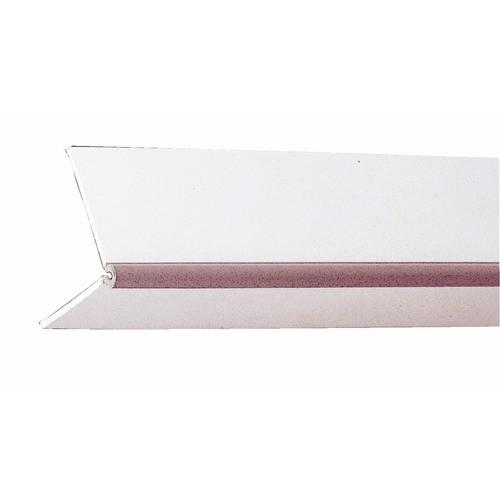 Cornières murales d'angles universelles S 534 PR PVC 1,2 / 2,4 m