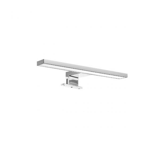 Applique LED - 300 mm - pose en applique ou miroir - Virgo EMUCA