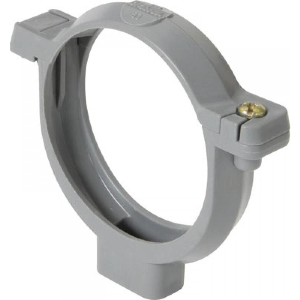 Collier à Brides Pour Tubes Pvc Diamètre 63 Mm Nicoll Sur Bricozor