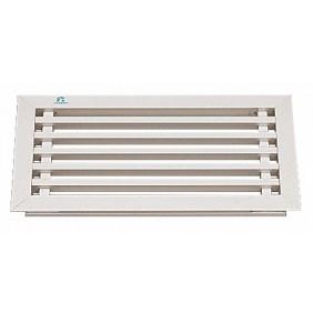 Profil cadre 394 pour grille de radiateur RENSON