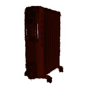 Radiateur à bain d'huile électronique - Différentes puissances - ELECTRON DREXON