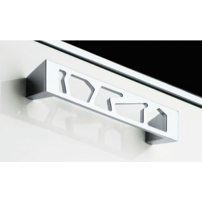 Poignée design Tofino - Zinc BRICOZOR