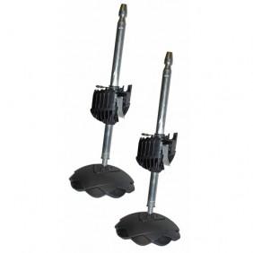 Pieds ajustables pour échelles télescopiques Prime TÉLESTEPS