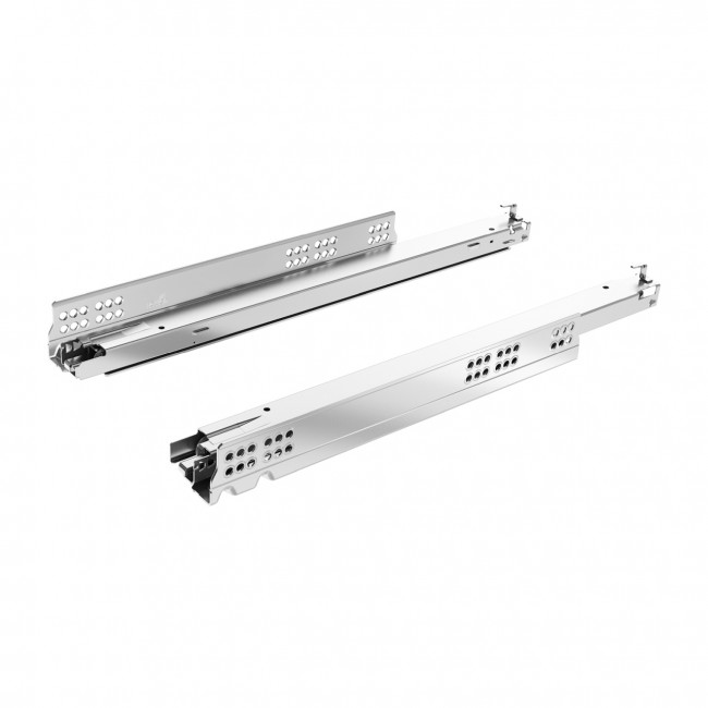 Coulisses Actro YOU Silent System - 70 kg HETTICH