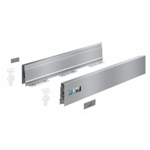 Profils InnoTech Atira-hauteur 70 mm-argent