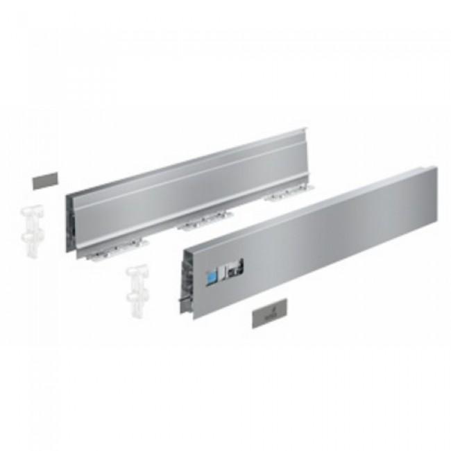 Profils InnoTech Atira - hauteur 70 mm HETTICH
