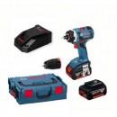 Perceuse-visseuse sans fil 18 V GSR 18 V-EC FC2-06019E1101 BOSCH