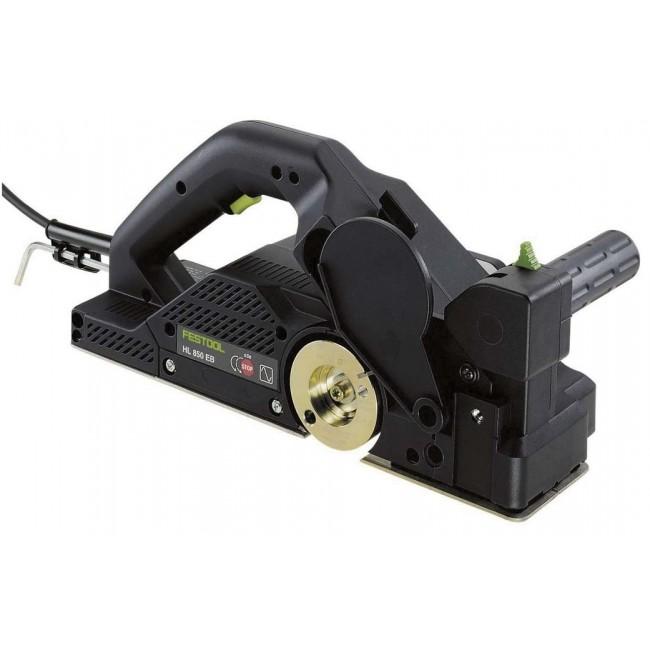 Rabot électrique 82 mm HL 850 EB PLUS FESTOOL