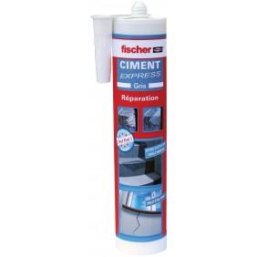 Ciment Express gris FISCHER