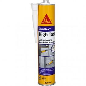 Colle universelle blanche – cartouche de 300 ml – Sikaflex HighTack SIKA