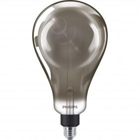 Ampoule LED - 6,5W - E27 - A160 - fumée - Giant PHILIPS (SIGNIFY FRANCE)