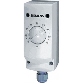 Thermostat de réglage extérieur SIEMENS