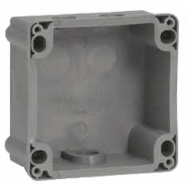 Boitier réversible - IP 44/55 - Hypra LEGRAND