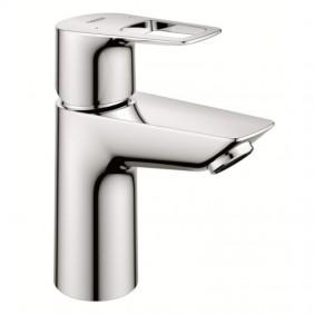 Mitigeur lavabo à cartouche céramique de 28 mm - Bauloop - Taille S GROHE