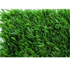 Haie artificielle - 147 brins - vert - ALPHA147 JET7GARDEN