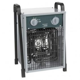 Chauffage électrique d'atelier, 3000W EH 3000
