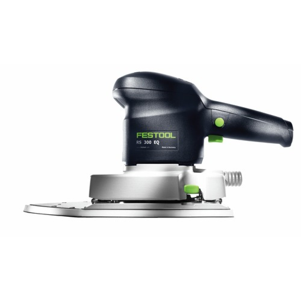 ponceuse vibrante 280 w rs 300 eq set festool bricozor. Black Bedroom Furniture Sets. Home Design Ideas