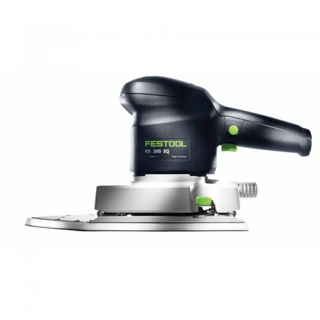 Ponceuse vibrante 280 W RS 300 EQ SET FESTOOL