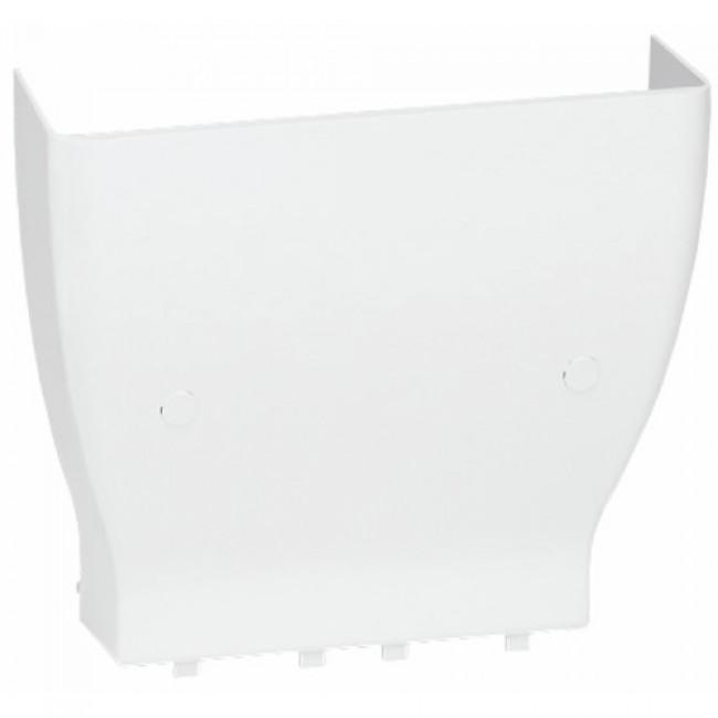 Cornet d'épanouissement pour gaine technique (jonction plafond/sol) LEGRAND
