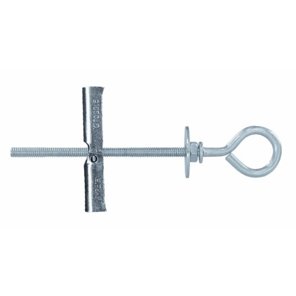 Piton bascule avec oeil pour faux plafond bricozor for Materiel pour faux plafond