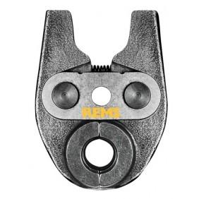 Mâchoires Mini-Press ACC cuivre-inox profil VG REMS