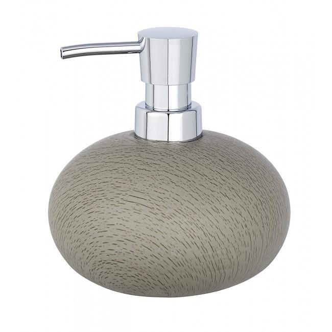 Distributeur de savon - Joy - à poser - Ciment WENKO