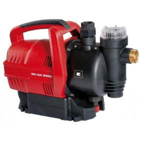 Pompe d'arrosage automatique - puissance 630 watts - GC-AW 6333 EINHELL