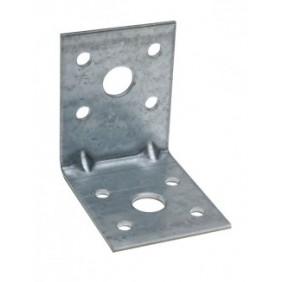 Équerre d'assemblage - acier galvanisé - EA SIMPSON Strong-Tie