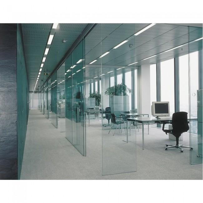 Embouts pour porte en verre Porta 100 verre type G EKU
