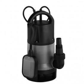 Electropompe immergée vide cave eau chargée WB-750 HIDROBEX