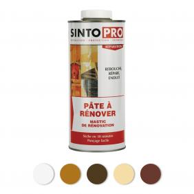 Pâte à rénover - Sintobois SINTO
