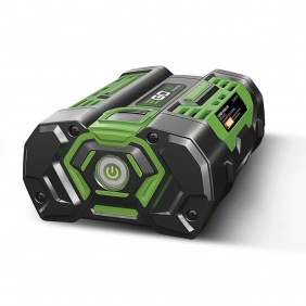 Batterie EGO Power+ - 56 volts - 2 à 7,5Ah - EGO EGO