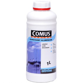 Dérochant aluminium - incolore COMUS