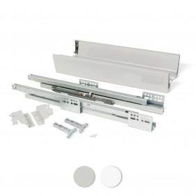 Kit tiroir Vantage-Q - hauteur 83 mm EMUCA