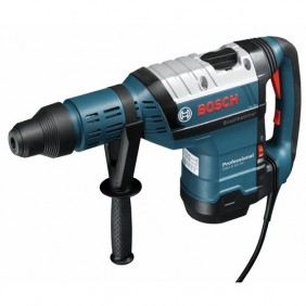 Perforateur burineur 1500W SDS-max GBH 8-45 DV-0611265000 BOSCH