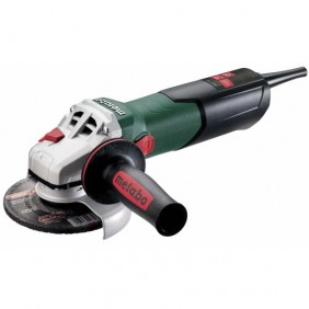 Meuleuse d'angle 125 mm 900 W W 9-125 Quick METABO