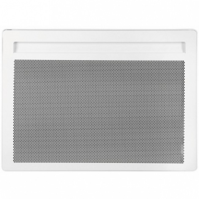 radiateur panneau rayonnant 1000 watts pose horizontale solius bricozor. Black Bedroom Furniture Sets. Home Design Ideas