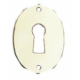 Entrées de clé ovale 24350 DUBOIS INDUSTRIES
