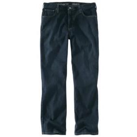 Pantalon de travail - Jeans relaxed CARHARTT