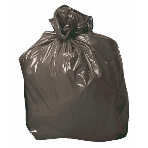 Sacs poubelle 50 litres 35 microns (x200)