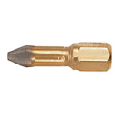 Embout torsion dura avec empreinte Phillips