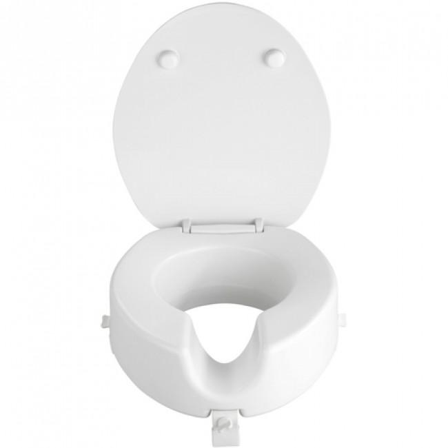 Abattant WC - Secura premium - Easy-Close WENKO