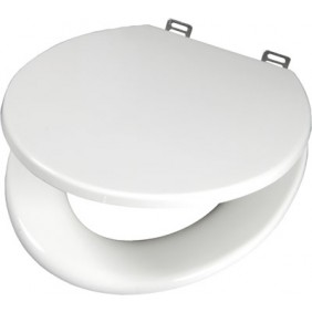 Abattant wc double- Europe OLFA