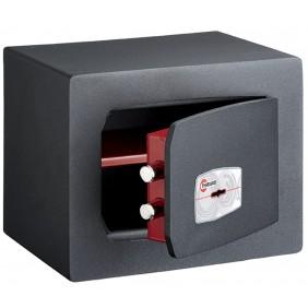 Coffre-fort à poser à clé - 17 litres - Frontenac THIRARD