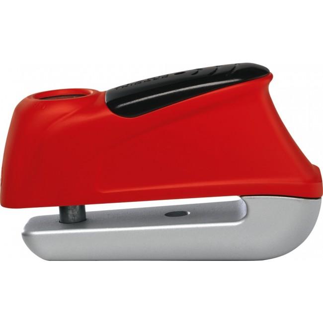 Bloque disque avec alarme - pêne de diamètre 10 mm - Trigger Alarm 350 ABUS