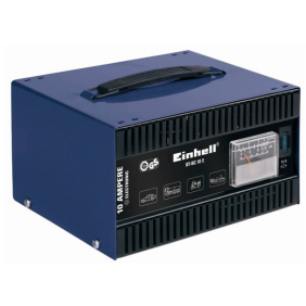 Chargeur de batterie BT-BC 10 E EINHELL