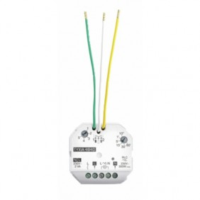 Delta dore thermostat d 39 ambiance et domotique bricozor for Delta dore tyxia 2610