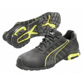 PUMA ® : Chaussures de Sécurité | Bricozor