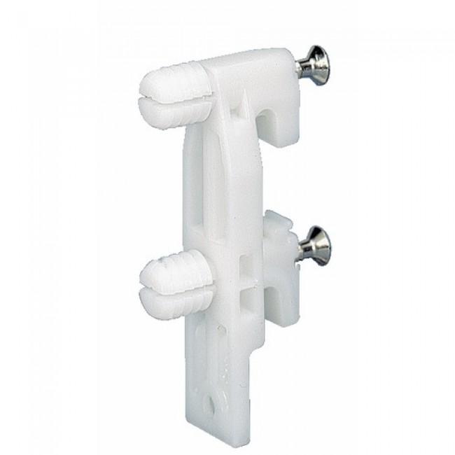 Attaches-facades à tenons pour tiroirs InnoTech Atira HETTICH